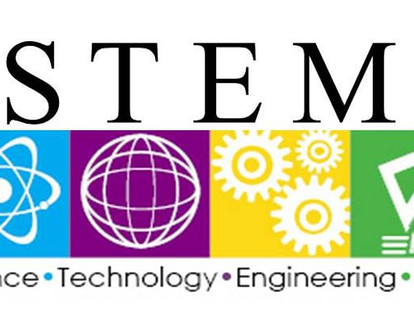 To develop stem education in government schools at rural areas