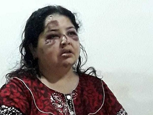 Help My Aunt Neeta Undergo An Operation