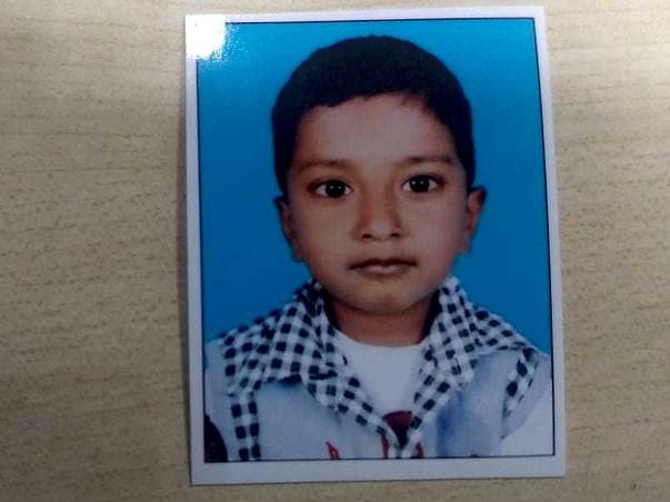 Help Akhil Survive Brain Damage