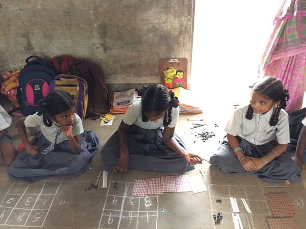 Help Set Up 10 Learning Centres & 5 Libraries In Rural Cuddalore
