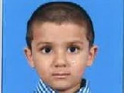 Help 4-Year-Old Umer Ali Fight For His Operation