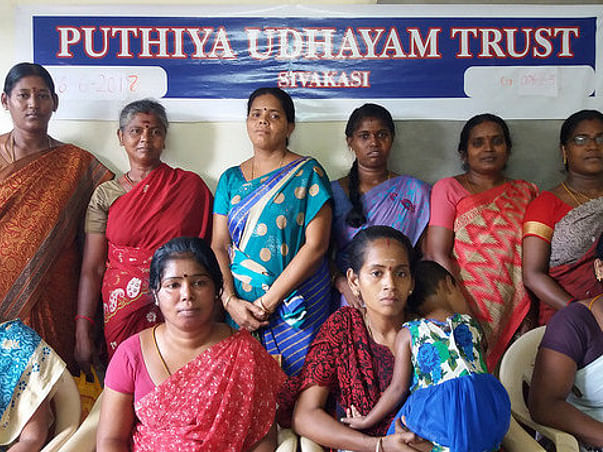 Help Selp Help Women Group
