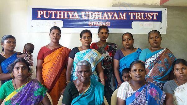 Selp-Help-women-group