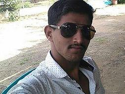 Help Sharad Lead A Normal Life Again