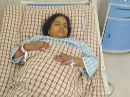 Help Mother Suman Fight Cancer