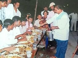 Help Me serve daily Free Meals to 100-200 Needy Poor People