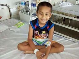Help Baby Litan Get a Crainotomy Surgery.