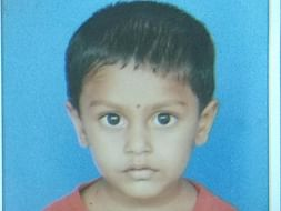 Help Baby Arnav Who Is Suffering With Heart Problem.