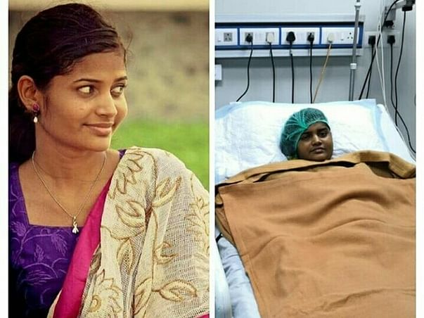 Save Sindhu Who Is Suffering From Acute Liver Failure.