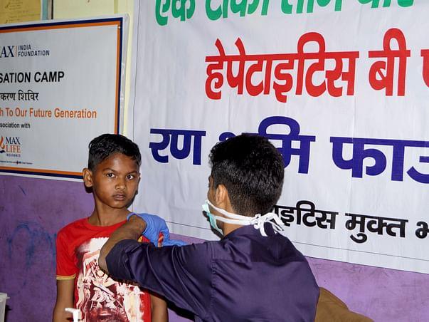 Project HepFreeIndia