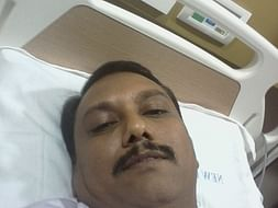 Help Devendra Win Over Liver Cirrhosis. His Brother Succumbed To It