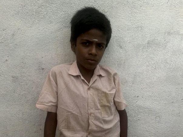 Gowtham from Gudiyatham