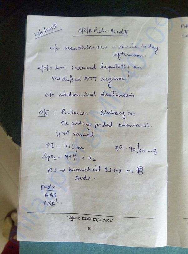 Divya case-sheet 4