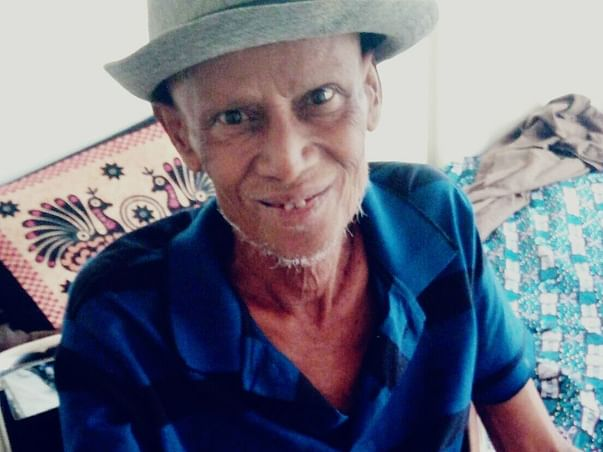 Help Pramod's Father Fight Cancer