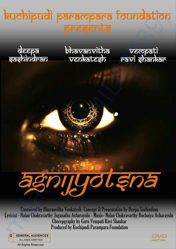 Agnijyotsna Dance Drama