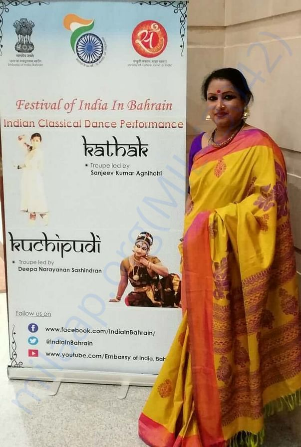 Festival of India, Bahrain