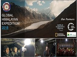 Help Bring Light To A Remote Himalayan Village