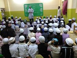 Support Independence Day Celebrations in Madrasas