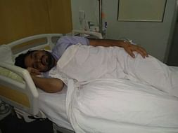 Help Respected Mr. Ramakant in fighting from a severe liver disease!!