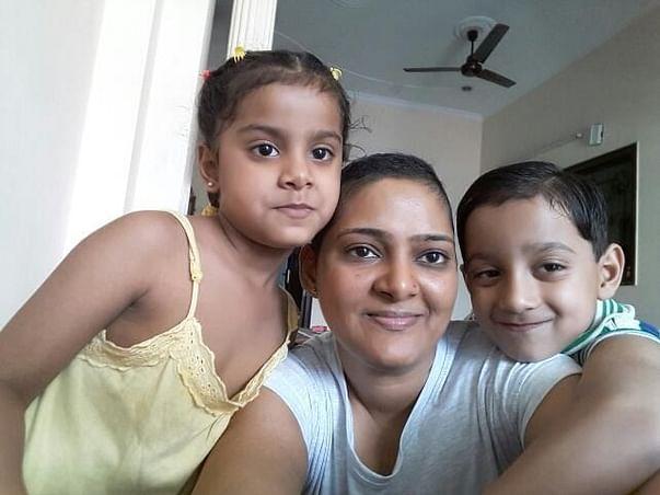Help Neetu To Win Over Cancer