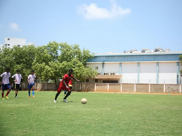 Help A 16yr Struggling Football Player Reach Spain & Make India Proud
