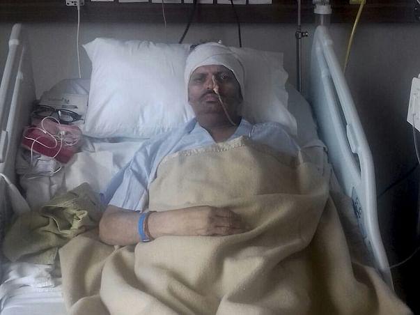 Help Suresh Singh Fight Cancer.