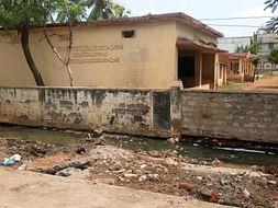 School Children health&sports and school building repair