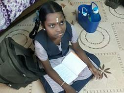 Help Yuvashree Who Had A Liver Transplant Get Back To School
