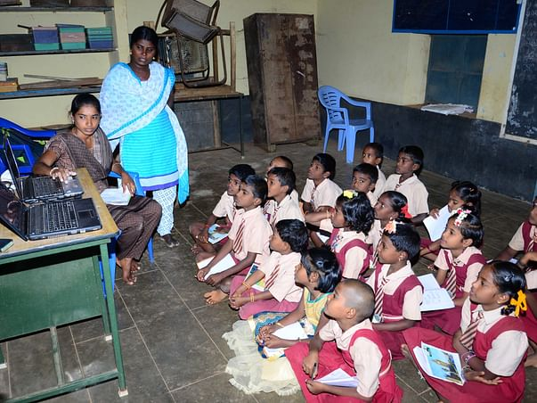 Help Education To Poor And Deprived Children