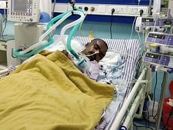Help Ajith Fighting For Life Threatening Brain Injury