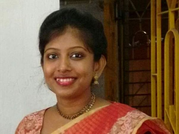 Help Sanghamitra Fight Kidney Failure