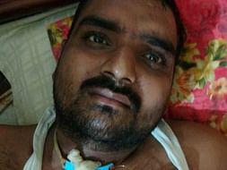 Help Sanjay Undergo Baloon Sinuplasty Treatment