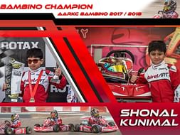 Sponsor Any $ to Shonal Race, Be Winner In Lucky Draw..SURPRISE GIFT..