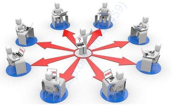 Digital Education Network Resource