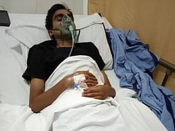 Help Raghuveer For A Lung And Heart Transplant