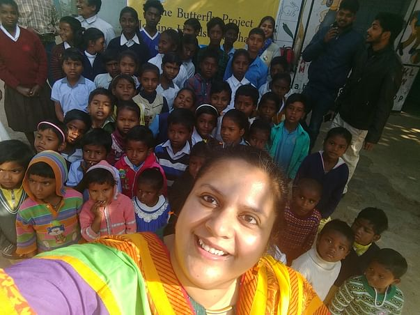 Help Educate & Skill Girls In Jharkhand & Bihar