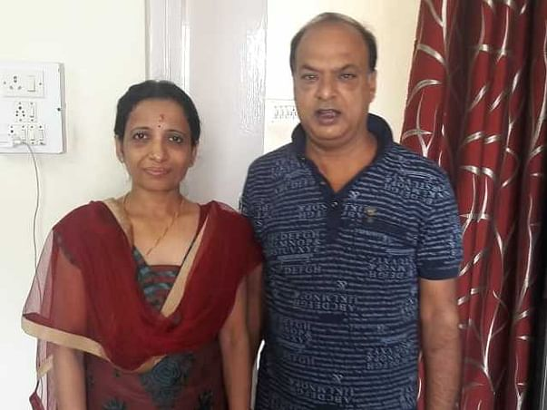 Help Mrs.Neha for the treatment of Cancer