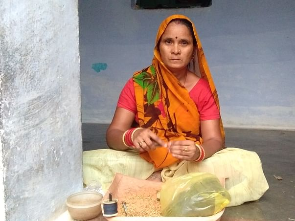 Please Help A Poor Mother For Getting Her Daughter Married