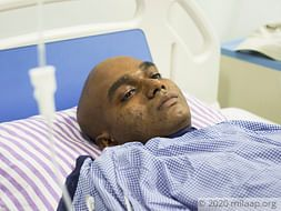 Cancer In 27-Year-Old's Lung Cavity Will Kill Him Without Treatment