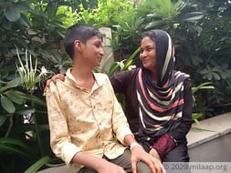 15-year-old Sameer needs an urgent heart surgery to survive