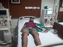 Please Help Neeraj For Kidney Transplant