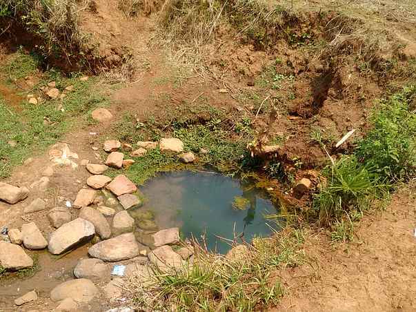 Funding for safe drinking water