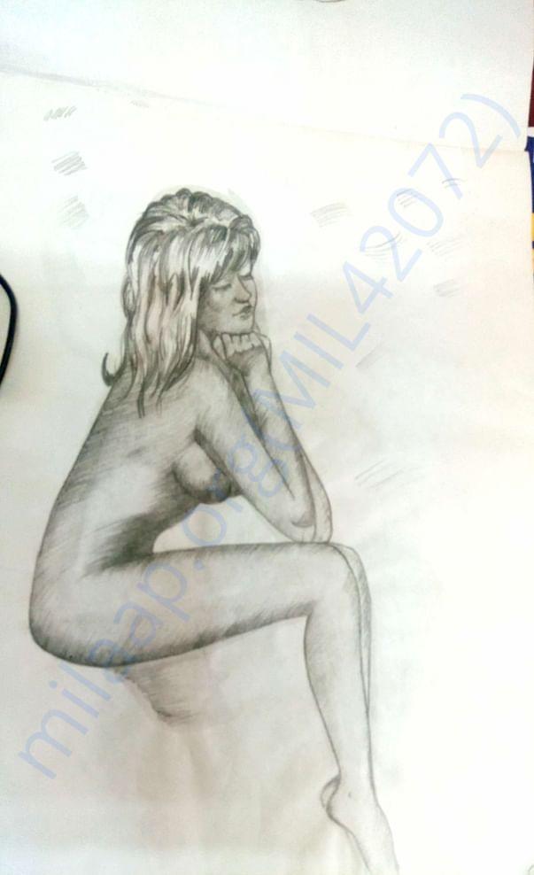 Shibshankar's sketches-2