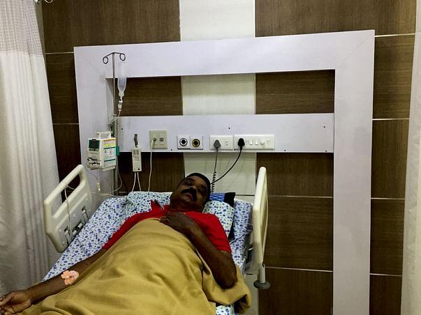 Help Lakshmi Save Her Husband From Cancer