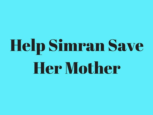 Help the ONLY parent - a Mother Fight Against Relapsed BRAIN CANCER.