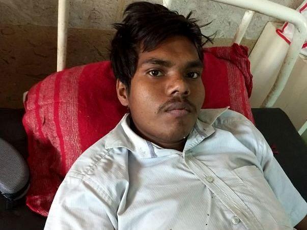Help Rajesh Fight Blood Cancer