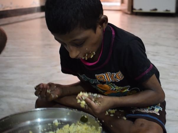 Help Us To Serve Healthy & Special Foods For Orphanage Kids & Homeless