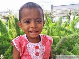 Help Jamini who needs a heart surgery