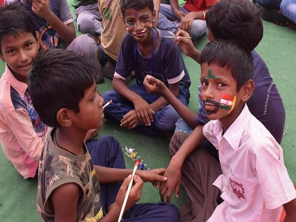 Help These Talented Slum Kids For A Day To Fulfill Their Dream