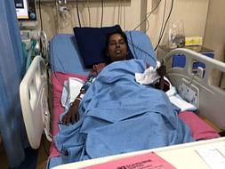 Help Single Mom Fight Kidney Failure.